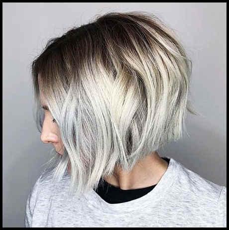 33 Kurz abgehackte Haarschnitte Trends im Jahr 2019   Beauty Frisuren