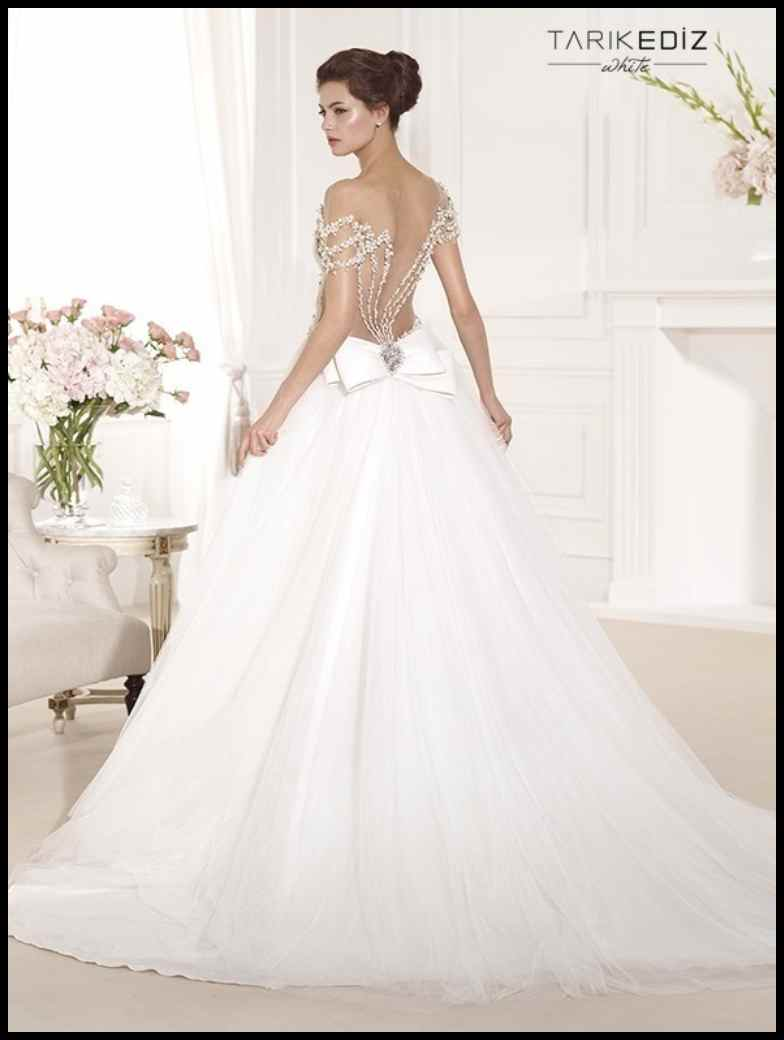 74ef7d8ede85 33+ of the Best Wedding Dresses in 2019 – Pouted Magazine – Lady Trendy