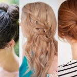 25 Easy Wedding Hairstyles You Can DIY