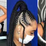 80-Pictures-Trendy-Braided-Hairstyles-2021-Best-for-ladies-to-rock