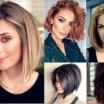 Trendy Short Hairstyles 2021